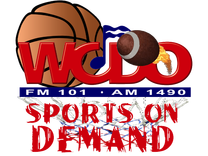 WCDO Sports on Demand